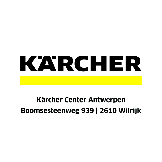 Käercher Center Antwerpen partner Art & Classics