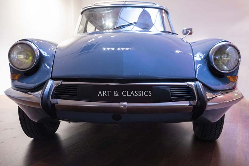 CITROËN DS foto 1 Art & Classics | Art and classics