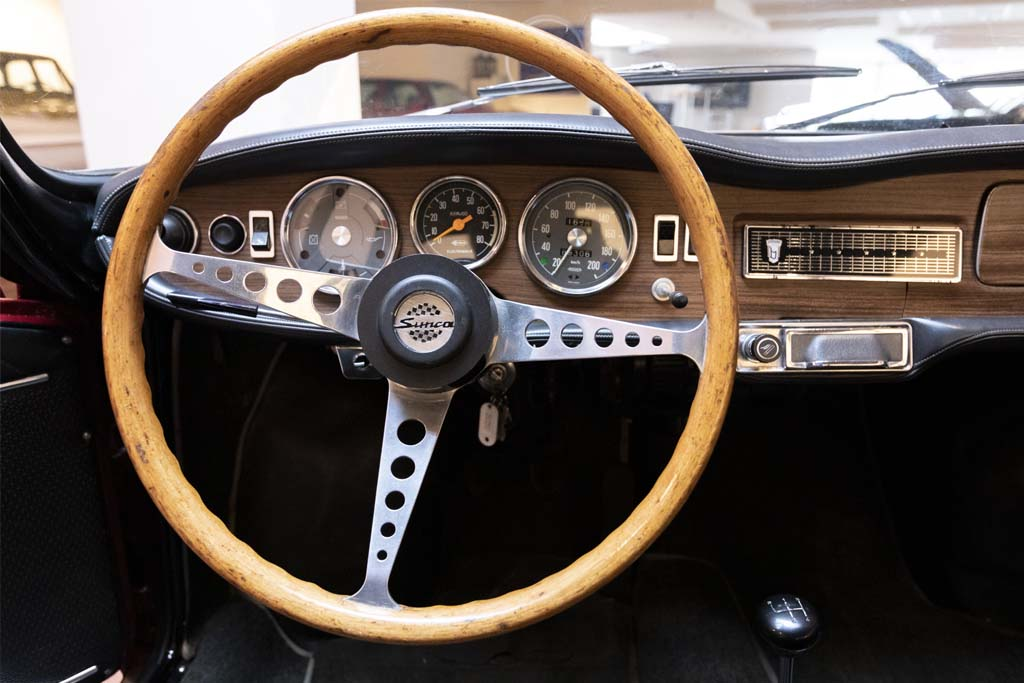 SIMCA 1200 S 1967 foto 3 Art & Classics | Art and classics
