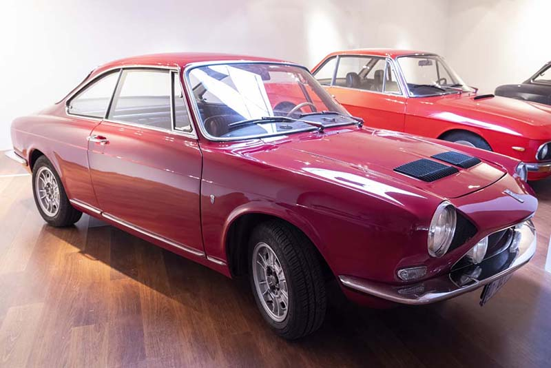 SIMCA 1200 S 1967 foto 4 Art & Classics | Art and classics